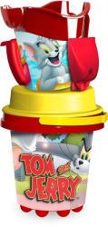 Dema Stil Tom és Jerry kancsós homokozó készlet, 5 részes (ADEM-WB-1206-TJ)