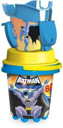 Dema Stil Batman kancsós homokozó készlet 5 részes (ADEM-WB-1206-B)