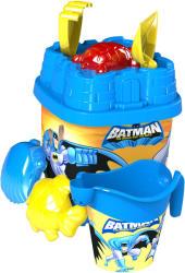 Dema Stil Batman homokozó készlet, 8 részes (ADEM-WB-1603-B)