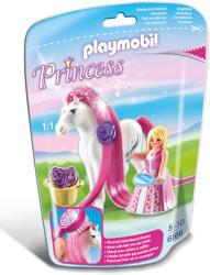 Playmobil Printesa Rosalie Cu Cal (PM6166)