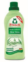 Frosch Aloe Vera Öblítő 750ml