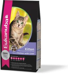 Eukanuba Kitten Healthy Start 10kg