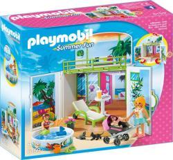 Playmobil Vila De La Plaja (PM6159)