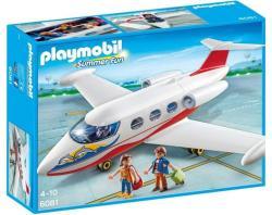 Playmobil Avion (PM6081)