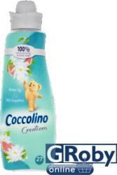 Coccolino Waterlily & Pink Grapefruit Öblítő 950ml