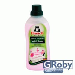 Frosch Vad Rózsa Öblítő 750ml