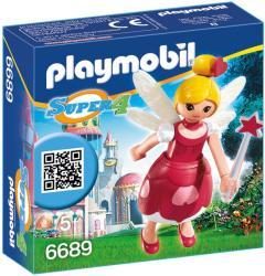 Playmobil Super 4 Zana Lorella (PM6689)