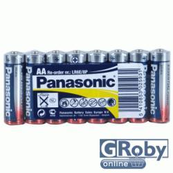 Panasonic Essential Power LR6E/8P