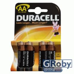 Duracell Improved Basic MN1500/AA K4
