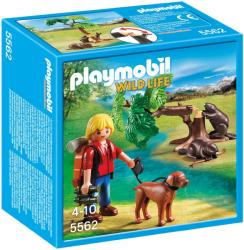 Playmobil Turist (PM5562)