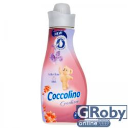Coccolino Creations Rose & Musk 750ml