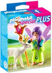 Playmobil Zana Si Cerb (PM5370)