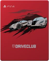 Sony Driveclub [SteelBook Edition] (PS4)