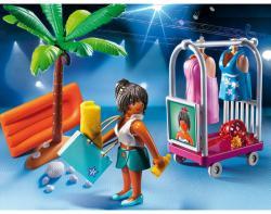 Playmobil Sedinta Foto Pentru Plaja (PM6153)