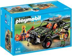 Playmobil Masina De Teren (PM5558)