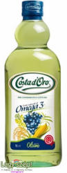 Costa d'Oro Olisana Omega3-6 Olajkeverék 500ml