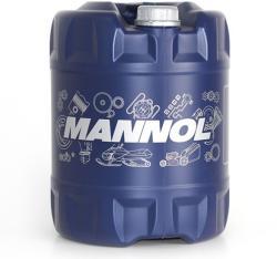 MANNOL 7711 OEM for Daewoo GM 5W-40 (10L)