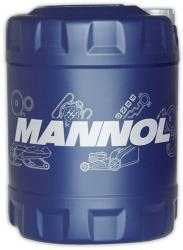 MANNOL 7715 OEM for VW Audi Skoda 5W-30 (10L)