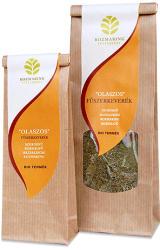 Rozmaring Fűszerkert Bio olaszos fűszerkeverék 10g