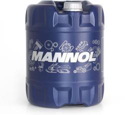 MANNOL Molibden Diesel 10W-40 (10L)
