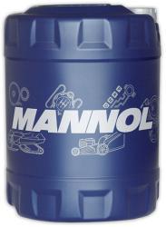 MANNOL Diesel 15W-40 (10L)