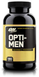 Optimum Nutrition Opti-Men - 180 comprimate