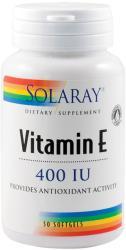 SOLARAY Vitamin E 400UI - 50 caps
