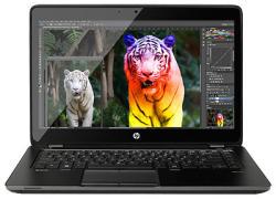HP ZBook 14 J9A12EA