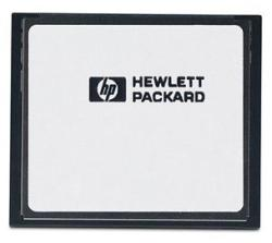 HP Compact Flash 7500 256MB JC686A