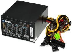 iBOX 500W 80+ BRONZE (ZIS500WBRONZE)
