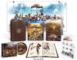 NIS America Grand Kingdom [Limited Edition] (PS Vita)