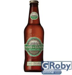 Innis & Gunn Irish Whiskey kézműves világos sör 0,33l 7.4% - üveges