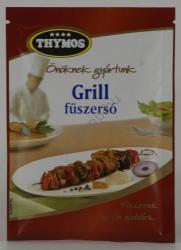 Thymos Grill fűszersó 35g