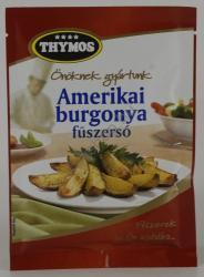 Thymos Amerikai burgonya fűszersó 30g