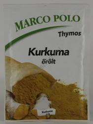 Thymos Marco Polo őrölt kurkuma 20g