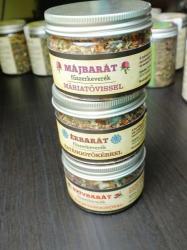 Herbatea Májbarát fűszerkeverék 80g