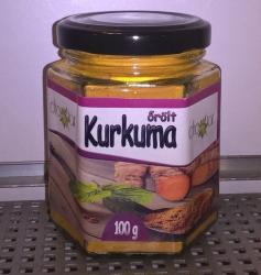 Drogstar Kurkuma 100g