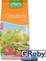 LAND-LEBEN Croutons fokhagymás levesgyöngy 75g