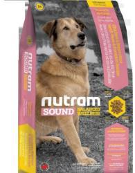 Nutram Sound Adult - 13,6kg