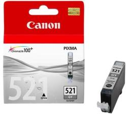 Canon CLI-521GY Grey 2937B001