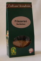 Erdészné konyhája Fűszersó Sertéshez 40g