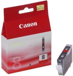 Canon CLI-8R Red 0626B001