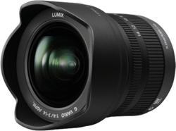 Panasonic H-F007014E Lumix G Vario 7-14mm f/4