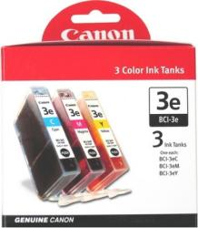 Canon BCI-3e MultiPack [C/M/Y]