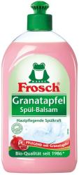 Frosch Gránátalmás Mosogatószer (500ml)