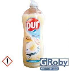 Pur Balsam Argon Oil Mosogatószer (900ml)