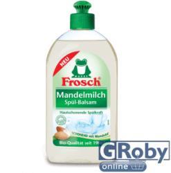 Frosch Mandulatej Mosogatószer (500ml)