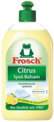 Frosch Citrus Balzsam Mosogatószer (500ml)