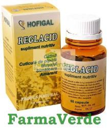 Hofigal Reglacid- 60 comprimate