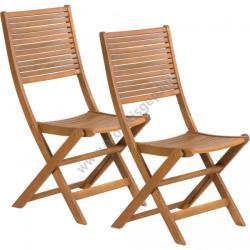 Fieldmann FDZN 4012 kerti szék (2db)